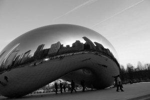Chicago Business By The Bean