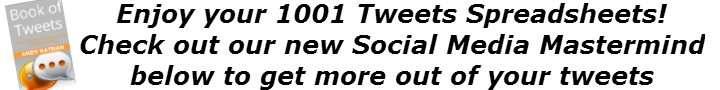 social media mastermind