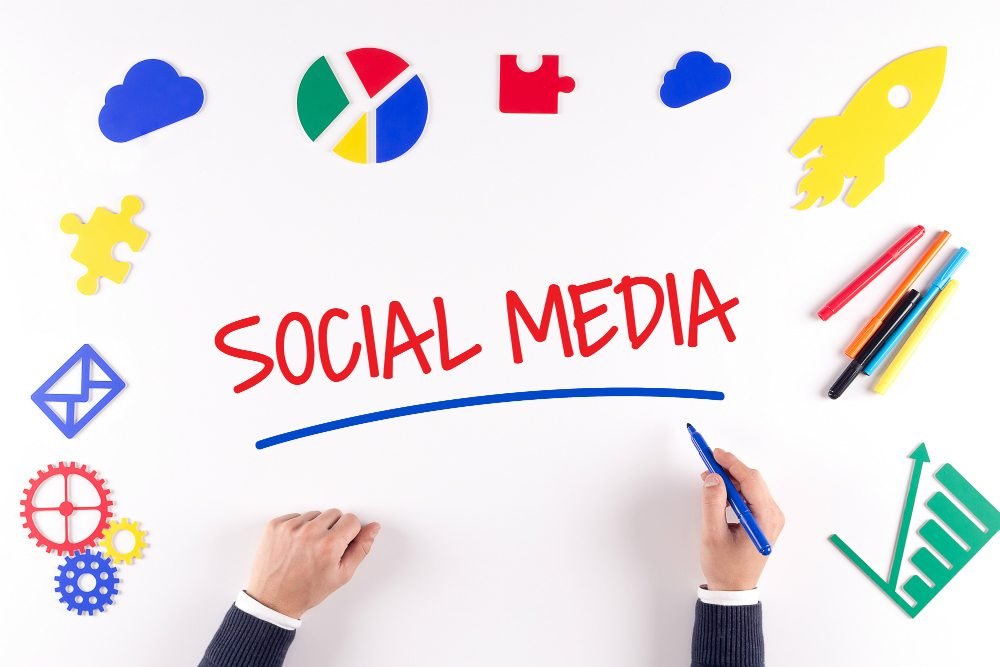 social networking marketing strategy