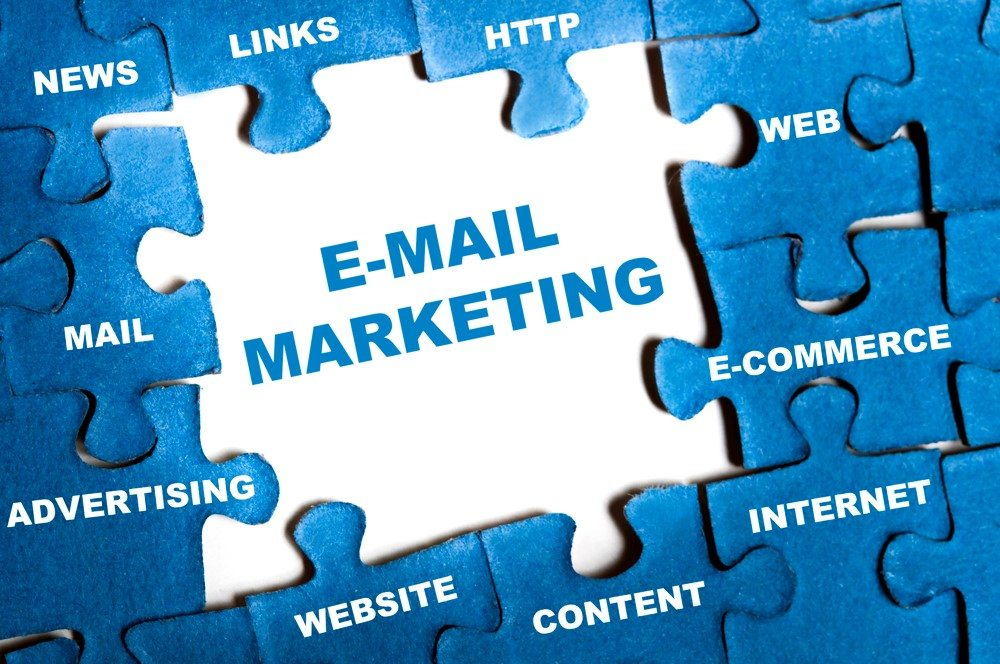 e-mail marketing techniques