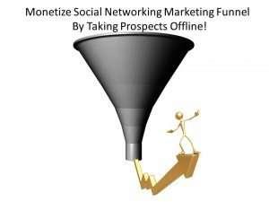 social networking marketing