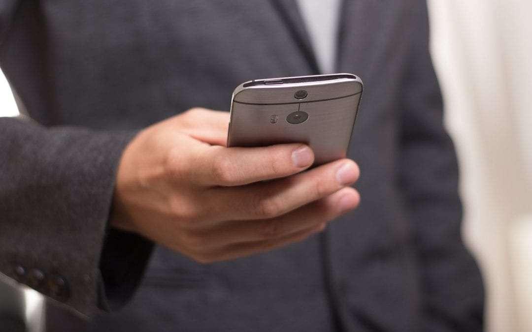 B2B SMS Text Marketing