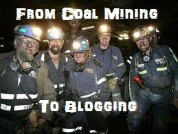 From Coal Miner To Top Social MEdia Blogger