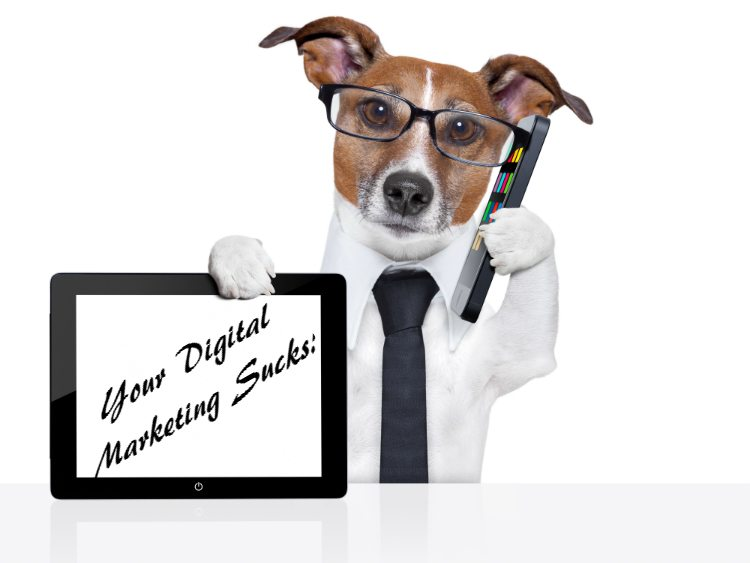 Digital Marketing Strategies You Should Avoid