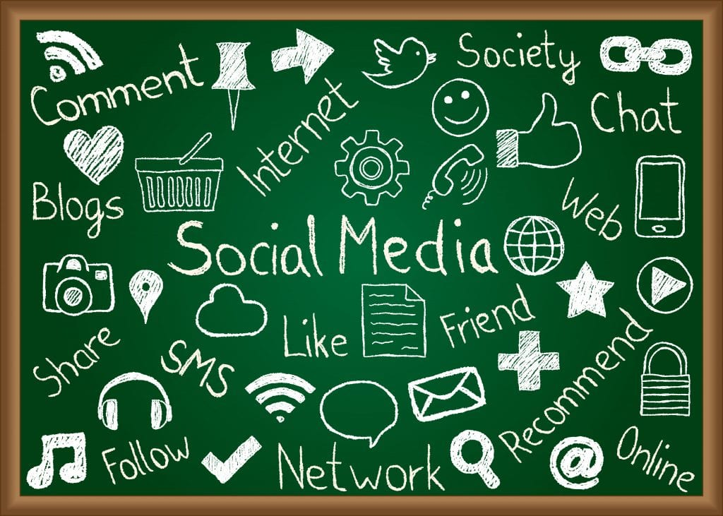 What do you expect from social media marketing strategy?