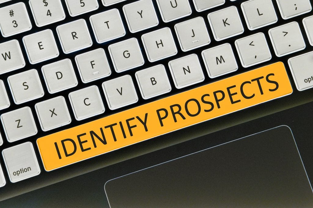 Free Webinar: Find Your Next Prospect on LinkedIn