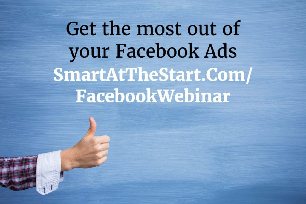 Free Webinar: Improve Your Facebook Ads